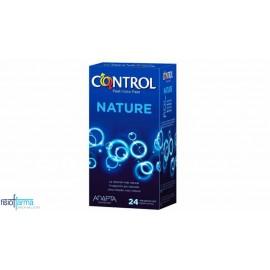 CONTROL NATURE 24 UNIDADES