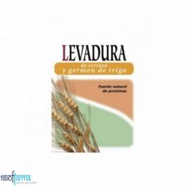 LEVADURA Y GERMEN DE TRIGO