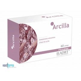 ARCILLA ELADIET