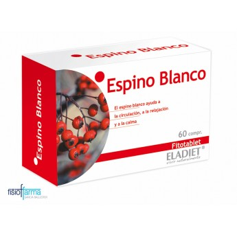 ESPINO BLANCO ELADIET