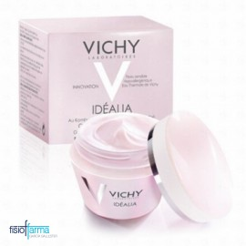 CREMA VICHY IDEALIA PIEL NORMAL MIXTA