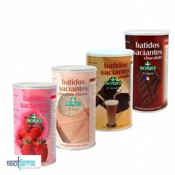 BATIDO CHOCOLATE SOTYA