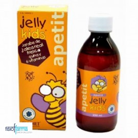 JELLY KIDS JARABE APETIT