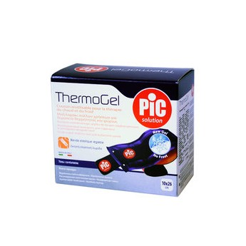 THERMOGEL PIC 10X26 cm