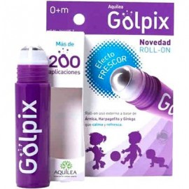 GOLPIX ROLL ON