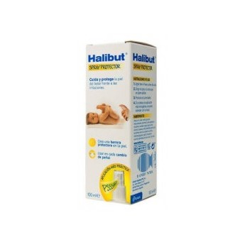 HALIBUT SPRAY PROTECTOR