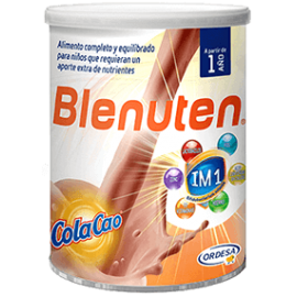 BLENUTEN COLACAO