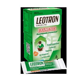 LEOTRON EXAMENES