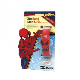 CITROBAND ISDIN KIDS SPIDERMAN