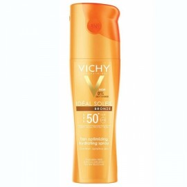VICHY IDEAL SOLEIL SPF 50. SPRAY ALTA PROTECCIÓN