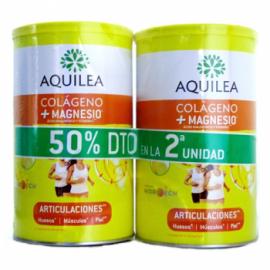 PACK AQUILEA COLÁGENO + MAGNESIO
