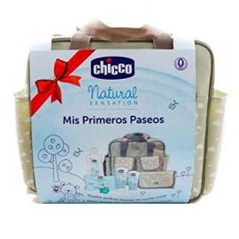 CHICCO MIS PRIMEROS PASEOS