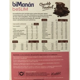 BIMANAN BESLIM CHOCOLATE FONDANT