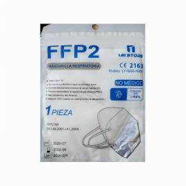 MASCARILLA FFP2. UNIDAD